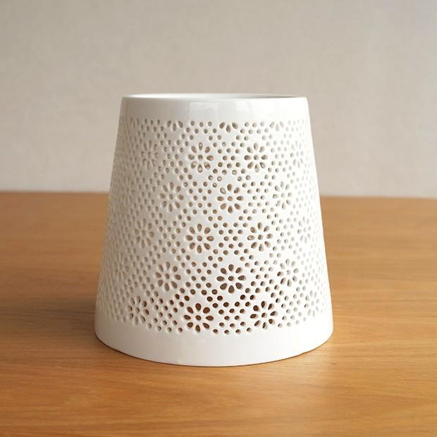 陶器シェード