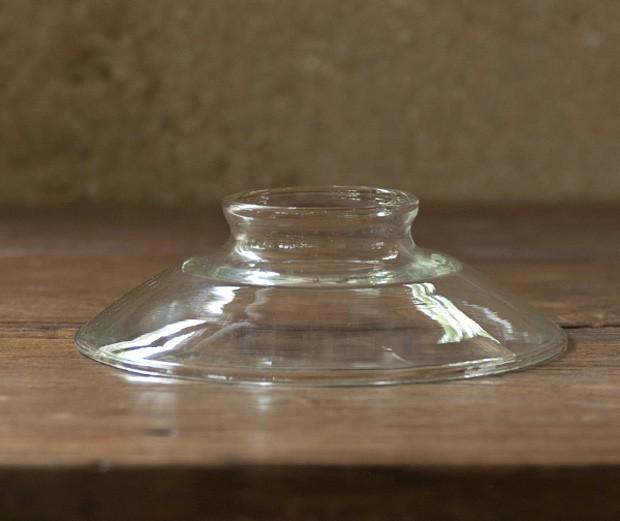 ミニガラスシェード