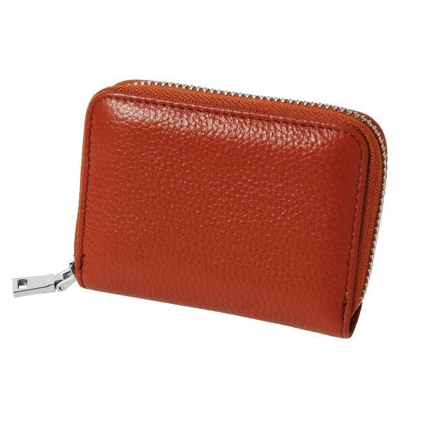 カードケース レディース メンズ じゃばら アコーディオン クレジットカード カードホルダー カード入れ レディース財布 ポイント消化|fcase-jp|13