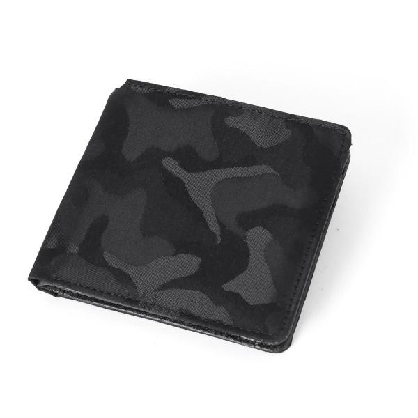 財布 メンズ 二つ折り 大容量 薄い 革 本革 カード 小銭入れ コンパクト サイフ さいふ メンズ財布 クリスマスギフト ポイント消化|fcase-jp|11