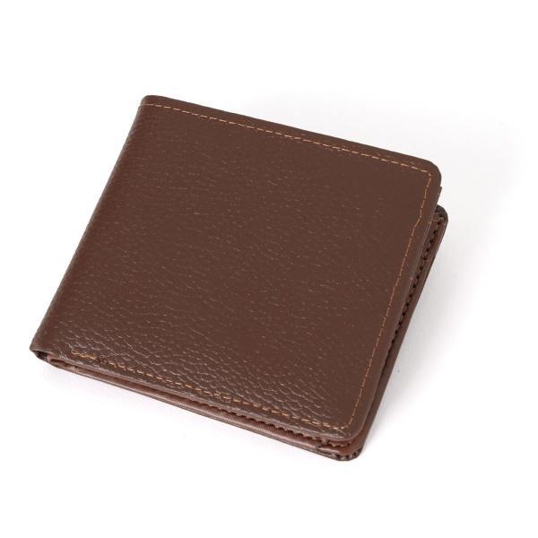 財布 メンズ 二つ折り 大容量 薄い 革 本革 カード 小銭入れ コンパクト サイフ さいふ メンズ財布 クリスマスギフト ポイント消化|fcase-jp|21