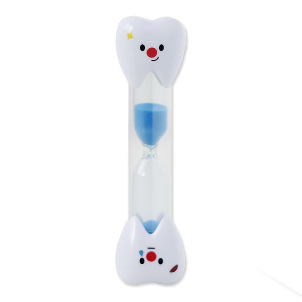 砂時計 ブラボ BRAVO(キッズ はみがき 3分 ブラッシング 歯磨き練習 プチギフト)|fci|07