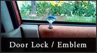 Door Lock/Emblem