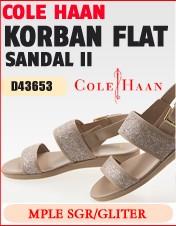 コールハーン サンダル d43653