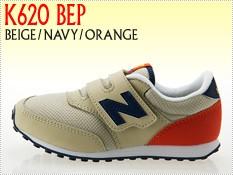 ニューバランス k620bep