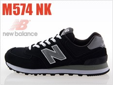 ニューバランス m574nk