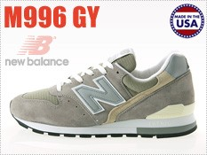 ニューバランス m996gy