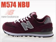 ニューバランス m574nbu