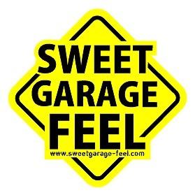 Feel-Parts Shop ロゴ