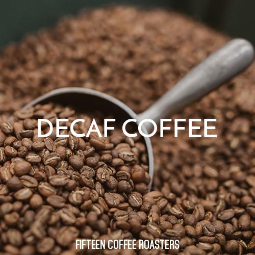 カフェインが気になる!ノンカフェインコーヒーをはじめよう