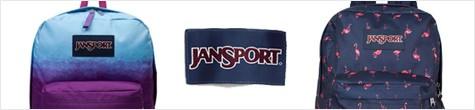 [ジャンスポーツ] JanSport