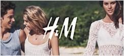 [エイチアンドエム] H&M