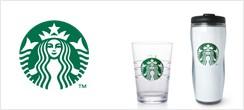 [スターバックス] Starbucks