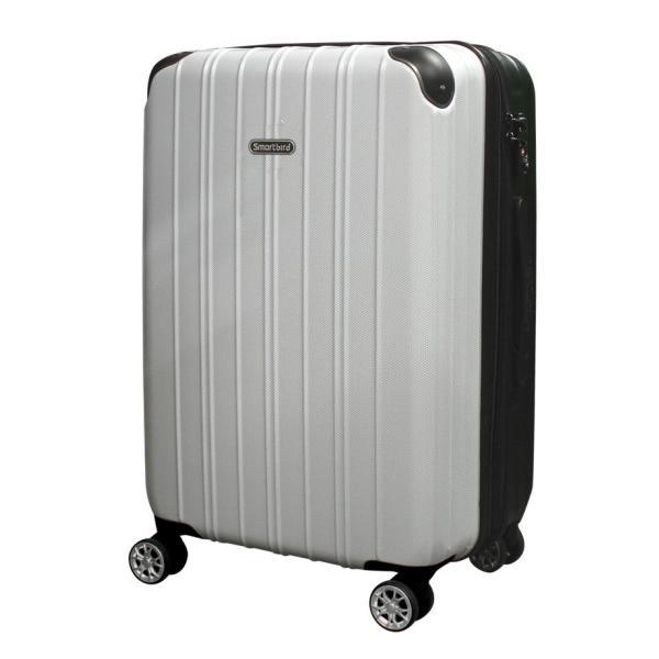 スーツケース Wキャスター キャリーバッグ 大型 Lサイズ キャリーバック 超軽量 5035シリーズ first-shop 17