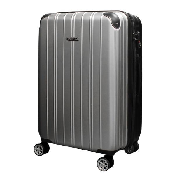 スーツケース Wキャスター キャリーバッグ 大型 Lサイズ キャリーバック 超軽量 5035シリーズ first-shop 14