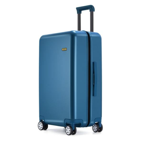 スーツケース キャリーバッグ  M サイズ 高級PC100%ボディ超軽量 YKKファスナー Wキャスター TSAロック|first-shop|18