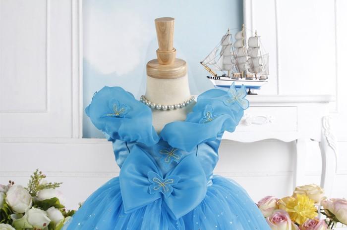 a8e021c201341 子供ドレス ファーストレディ キッズドレス シンデレラ コスプレ バレエ衣装   Buyee