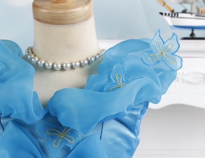 749e82d6aaa2b 子供ドレス ファーストレディ キッズドレス シンデレラ コスプレ バレエ衣装   Buyee