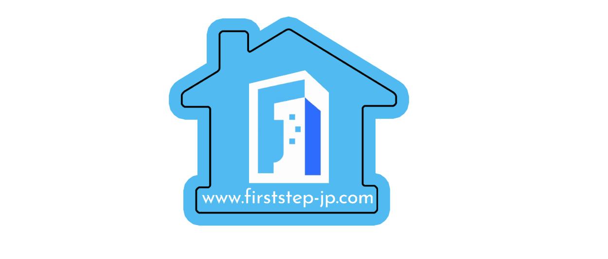 FIRSTSTEPJP ロゴ