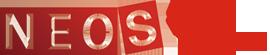熱帯魚通販のネオス ロゴ