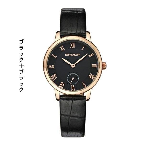 腕時計 メンズ ユニセックス ペア ウォッチ シンプル メタルバンド ビッグフェイス シルバー 防水 アクセサリー|fit-001|22