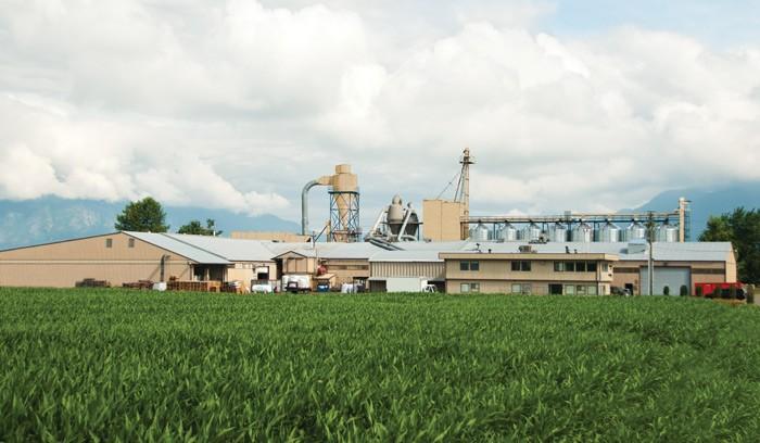 工場イメージ