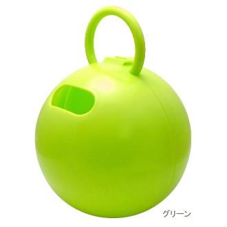 ポイッとボール グリーン