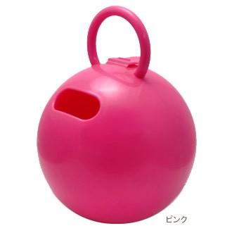 ポイッとボール ピンク