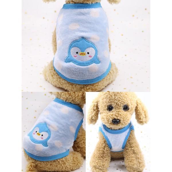 犬服 犬の服 犬 服 ペット 可愛い 冬用 おしゃれ 安い  秋 セール 猫 ドッグウエア タンクトップ  小型犬 中型犬 伸縮 やわらか シンプル XXS XS S M L XL|fk-store|06