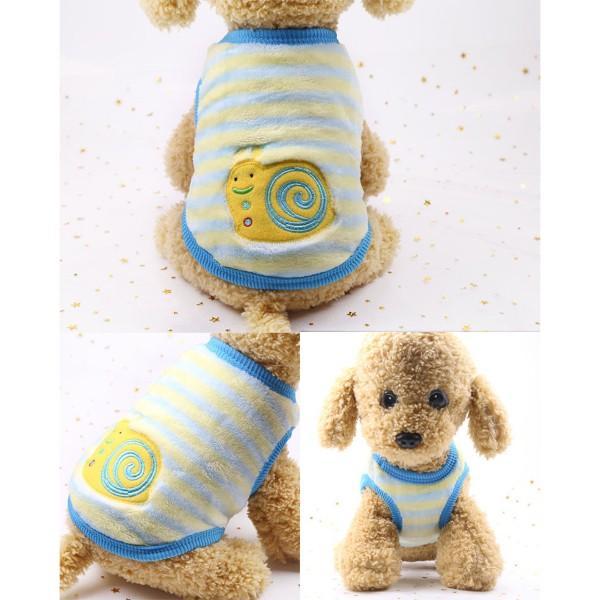 犬服 犬の服 犬 服 ペット 可愛い 冬用 おしゃれ 安い  秋 セール 猫 ドッグウエア タンクトップ  小型犬 中型犬 伸縮 やわらか シンプル XXS XS S M L XL|fk-store|12