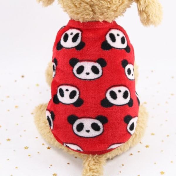 犬服 犬の服 犬 服 ペット 可愛い 冬用 おしゃれ 安い  秋 セール 猫 ドッグウエア タンクトップ  小型犬 中型犬 伸縮 やわらか シンプル XXS XS S M L XL|fk-store|18