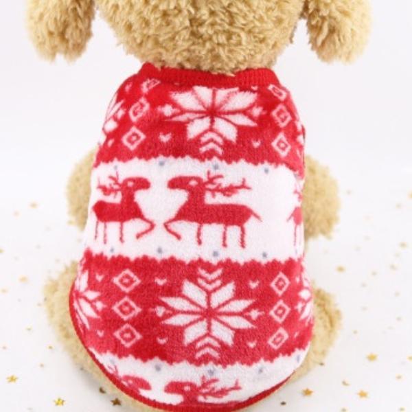犬服 犬の服 犬 服 ペット 可愛い 冬用 おしゃれ 安い  秋 セール 猫 ドッグウエア タンクトップ  小型犬 中型犬 伸縮 やわらか シンプル XXS XS S M L XL|fk-store|19