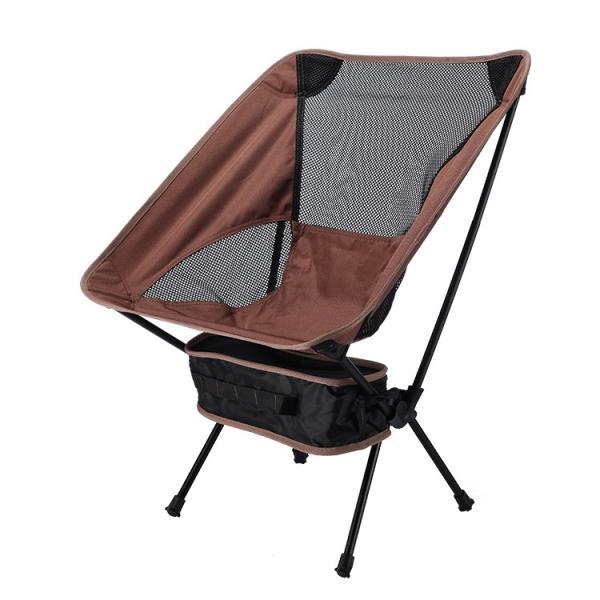 アウトドアチェア イス 椅子 軽量 レジャーチェア ポータブル 折りたたみ ポータブル 持ち運び 運動会 ad026|fkstyle|19