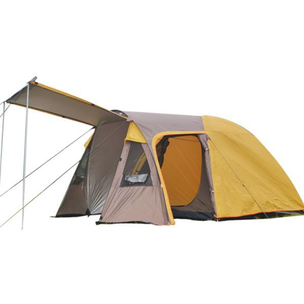 テント 4人用 オールインワン キャンプ 防水 キャンピングテント ファミリー クローズ アウトドア インナーテント 通風口 ad176|fkstyle|14