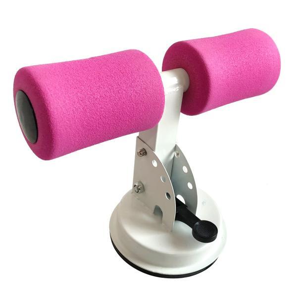 腹筋マシーン 吸盤式 腹筋器具 筋トレ 腕立て 背筋 エクササイズ 簡単取り付け 軽量 コンパクト 自宅 ジム トレーニング ダイエット de100|fkstyle|11