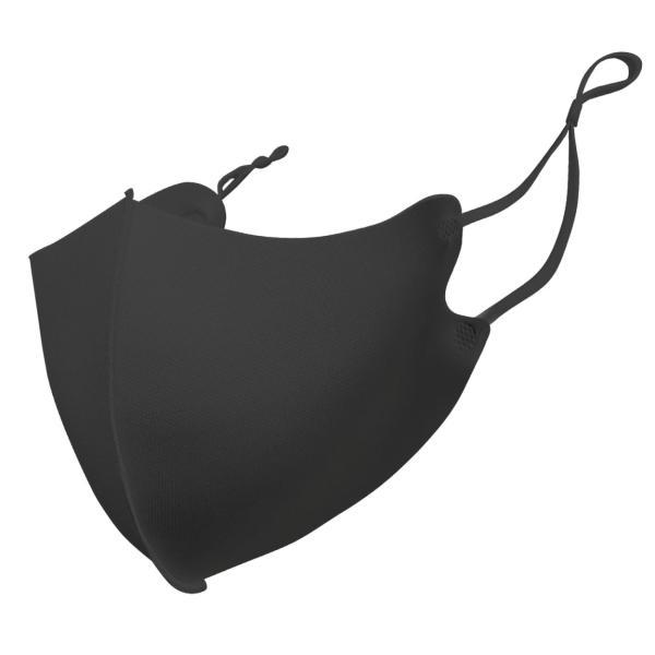 即納 マスク 在庫あり 洗える 5枚 冷感素材 ひんやり 涼しい 長さ調整可能 ファッションマスク 防塵 アイスシルク ユニセックス 個包装 男女兼用 大人 夏 ny275|fkstyle|16