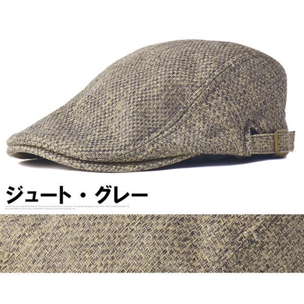 ハンチング メンズ 千鳥ハウンドトゥース柄 クラシカル ハンチング帽 帽子 標準サイズ ビッグサイズ 2種類 Z4D【パケ2】|flagon|12