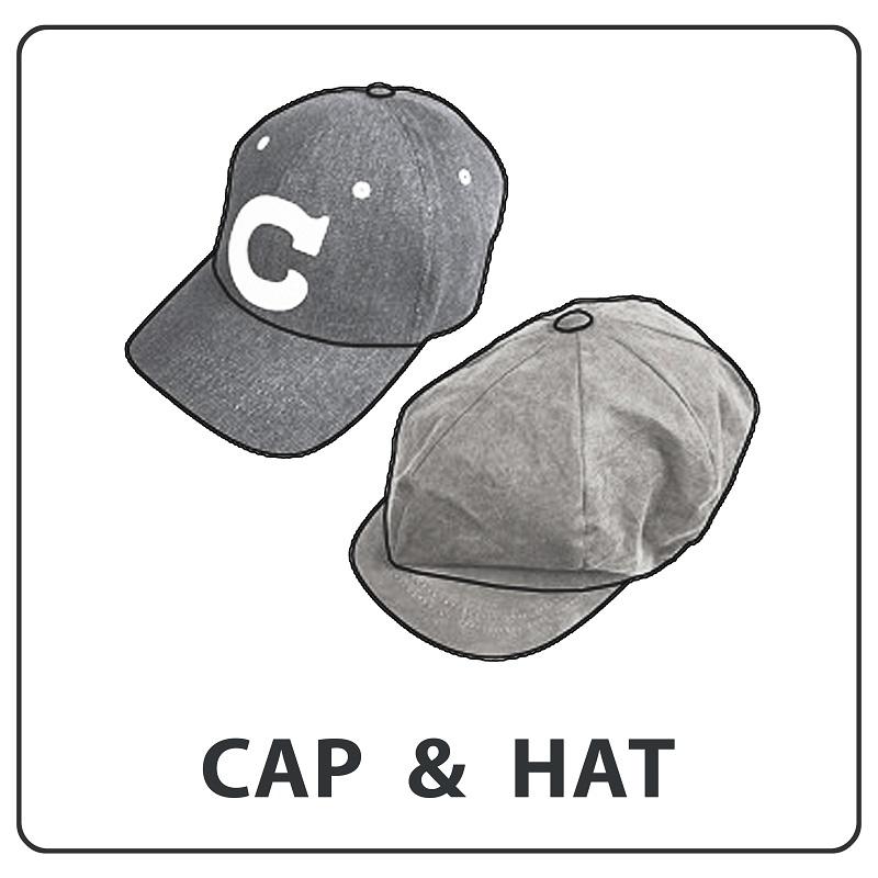 帽子 キャップ ハット