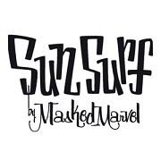 サンサーフ SUN SURF マスクドマーベル 東洋エンタープライズ アメカジ ビンテージ