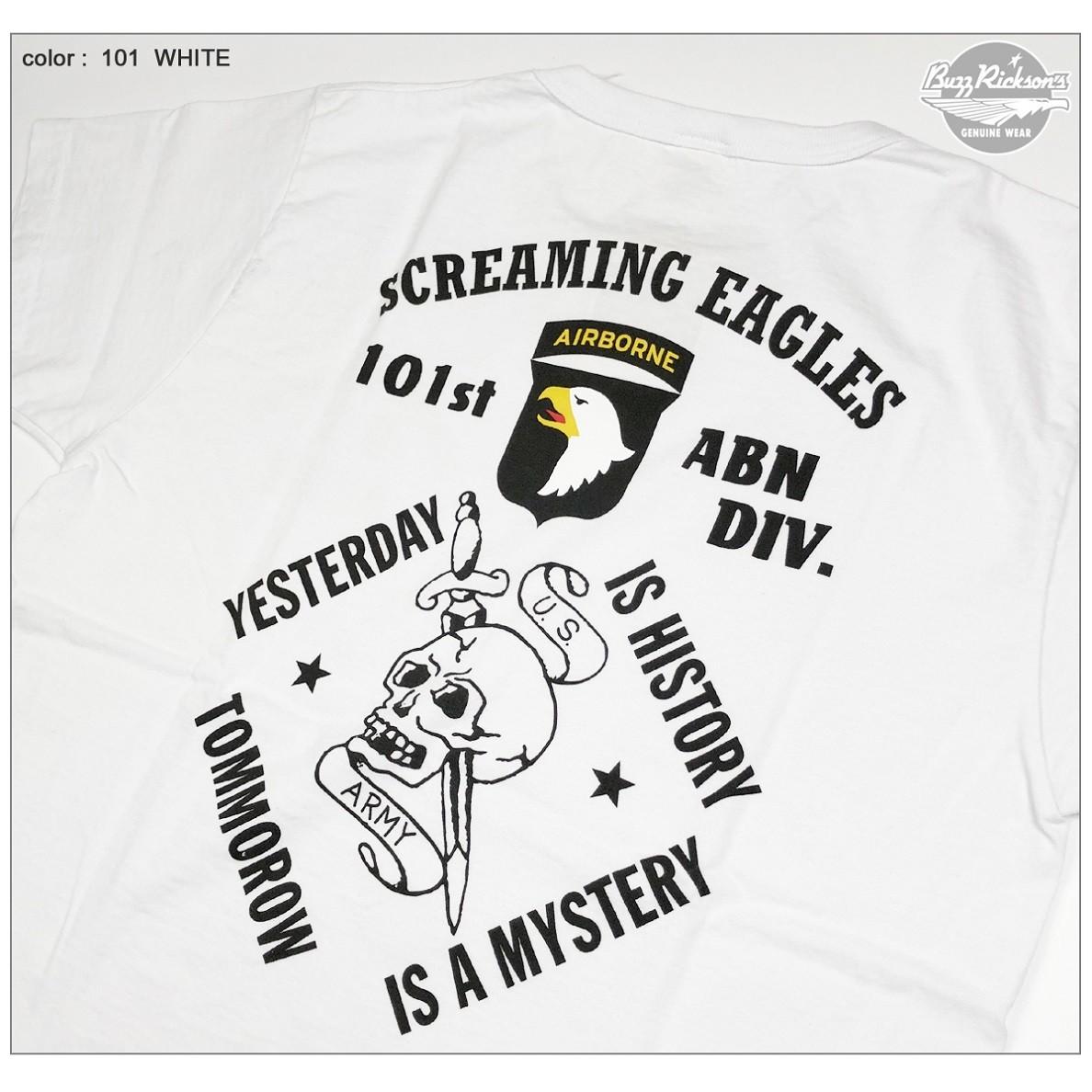 バズリクソンズ BR78021 Tシャツ 2