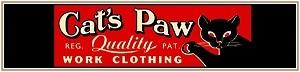 CAT'S PAW キャッツ ポウ