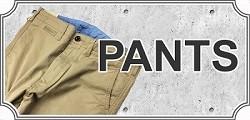 パンツ スラックス トラウザー アメカジ 札幌 FLAMINGO 7