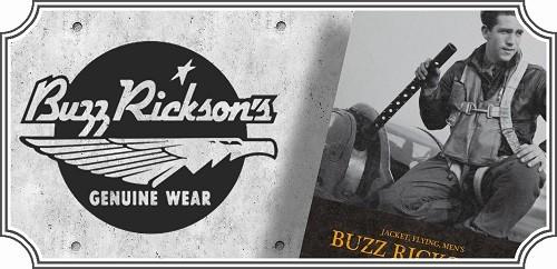 バズリクソンズ Buzz Rickson's アメカジ 札幌 FLAMINGO sapporo オンラインショップ