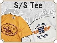 Tシャツ Tee 半袖 ショートスリーブ アメカジ 札幌 FLAMINGO sapporo オンラインショップ
