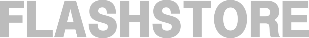 FLASHSTORE 株式会社磁気研究所 ロゴ