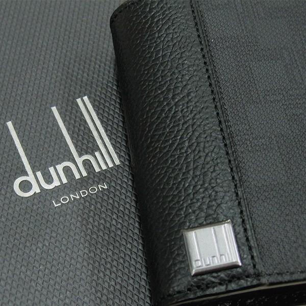 ダンヒル財布(dunhill)画像