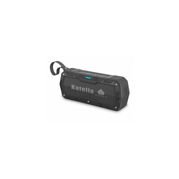 スピーカー bluetooth ブルートゥース 10W出力 防水 防塵 高音質 重低音 スマート ワイヤレス iphone 小型 ウォークマン スマホ  1年保障付|flavor9|14
