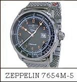ZEPPELIN 7654M-5
