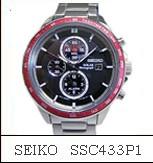 SEIKO SSC433P1