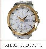 SEIKO SNDV70P1
